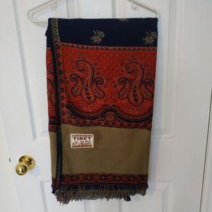 Accessories - Tibetan Yak Wool Scarf